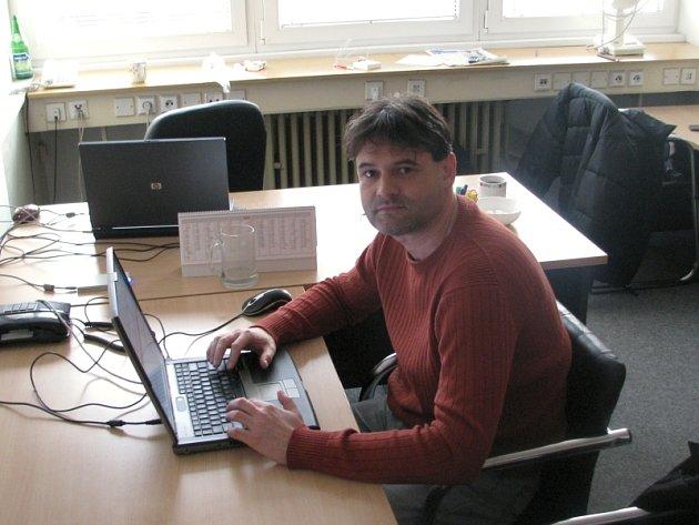 Ladislav Minář