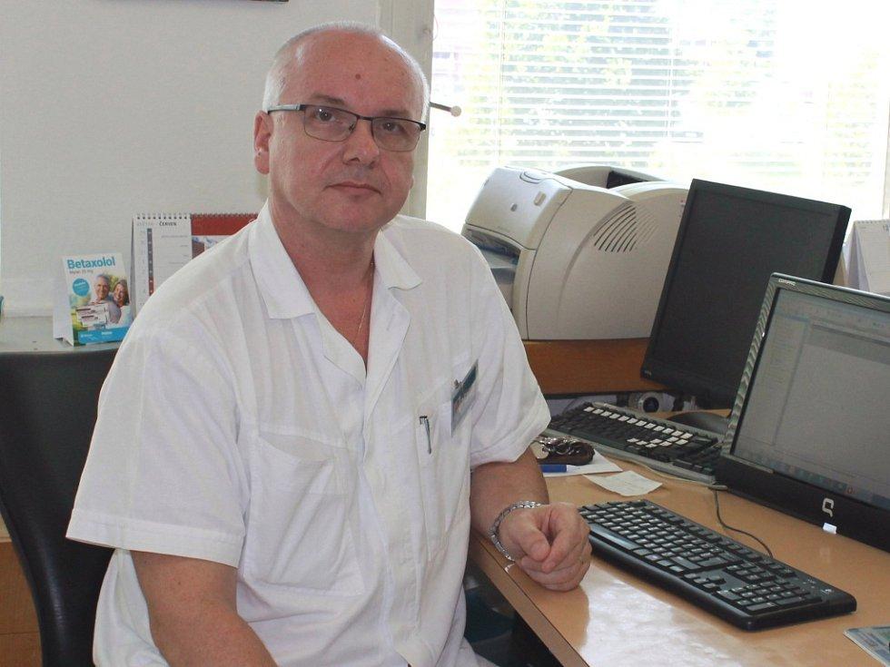 MUDr. Zdeněk Coufal