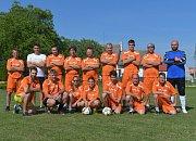 Uliční turnaj v Martinicích 2019