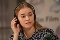 59. ZLÍN FILM FESTIVAL 2019 - Tisková konference. Milena Tschantke