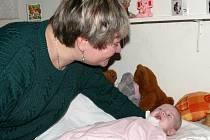 Péče o dítě je důležitá a zejména v těžkých etapách života