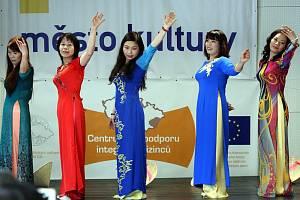 Festival Culturea v Baťově institutu ve Zlíně