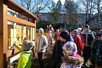 Jarní prázdniny - děti poznávaly svět s Polly