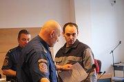 Odsouzený Pavel Synek má prý nové důkazy, chce s nimi obnovit řízení.