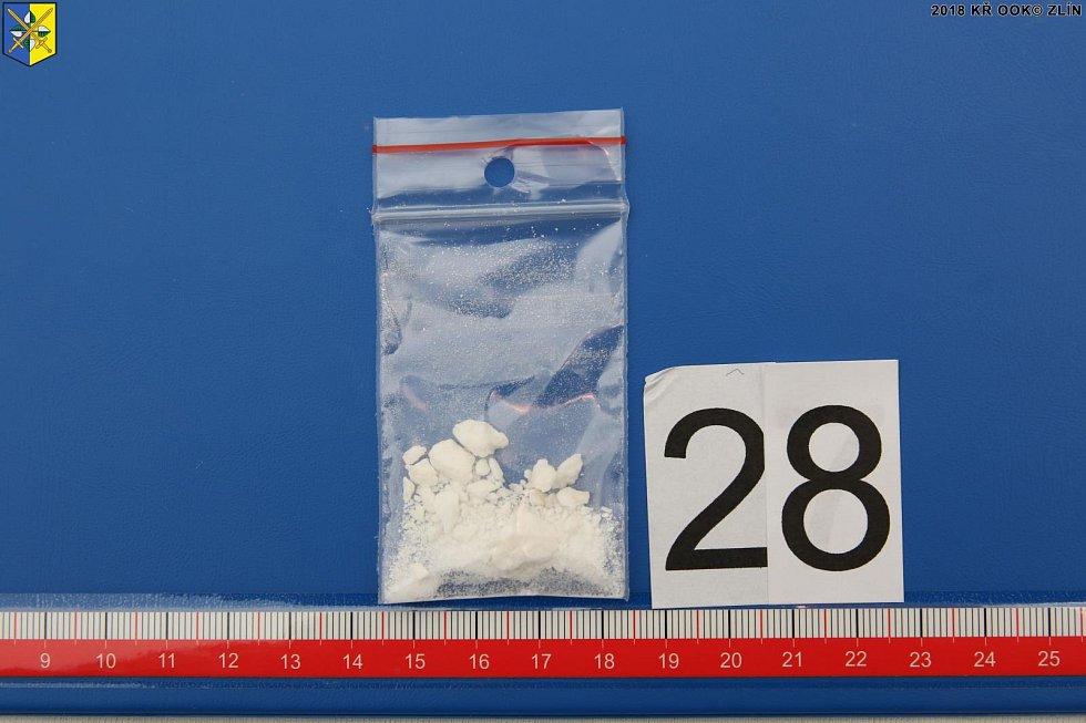 Gang dealerů kokainu je za mřížemi