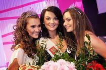 Vítězky Miss Academia