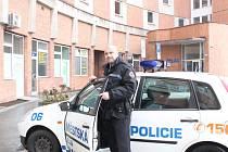IZS - Městská policie ve Zlíně