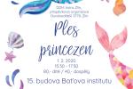 Ples princezen