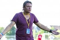 Trenér Martin Onda