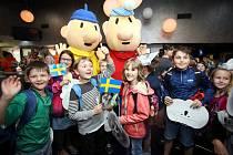 57. ZLÍN FILM FESTIVAL 2017 - Mezinárodní festival pro děti a mládež. Slavnostní zahájení