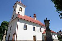 Obec Kašava