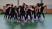 Taneční soutěž o Valašský klobouk