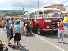 DSZO a zámek Klečůvka otevřou opět brány veřejnosti. Ilustrační foto