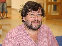 Sexuolog Petr Weiss