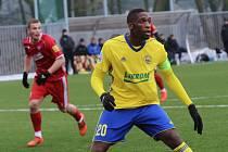 fotbal FC FASTAV Zlín  - FC ViOn Zlaté Moravce