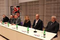 Představení 55. ročníku Mezinárodního filmového festivalu pro děti a mládež ve Zlíně.