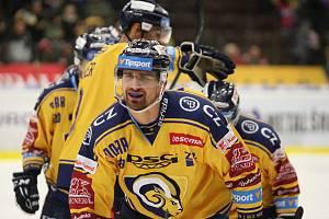 Jakub Ferenc v akci
