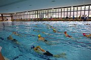 Plavecká šestihodinovka ve Zlíně 2017