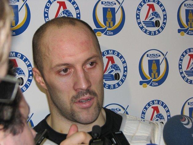 Ivan Rachůnek.
