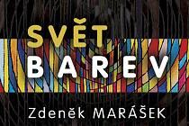 V otrokovické galerii vystaví své obrazy Zdeněk Marášek.