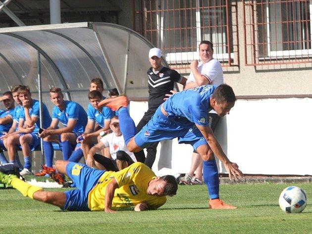 FC Fastav Zlín.
