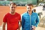 1. turnaj ATP Valašska 2017