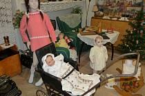Muzeum hraček v Hulíně