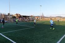 Zimní liga v malém fotbale ve Fryštáku 2019-2020, Benfika - Kocovina