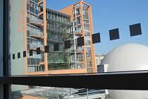 Vědeckotechnický park UTB