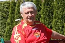 Miroslav Gajdůšek