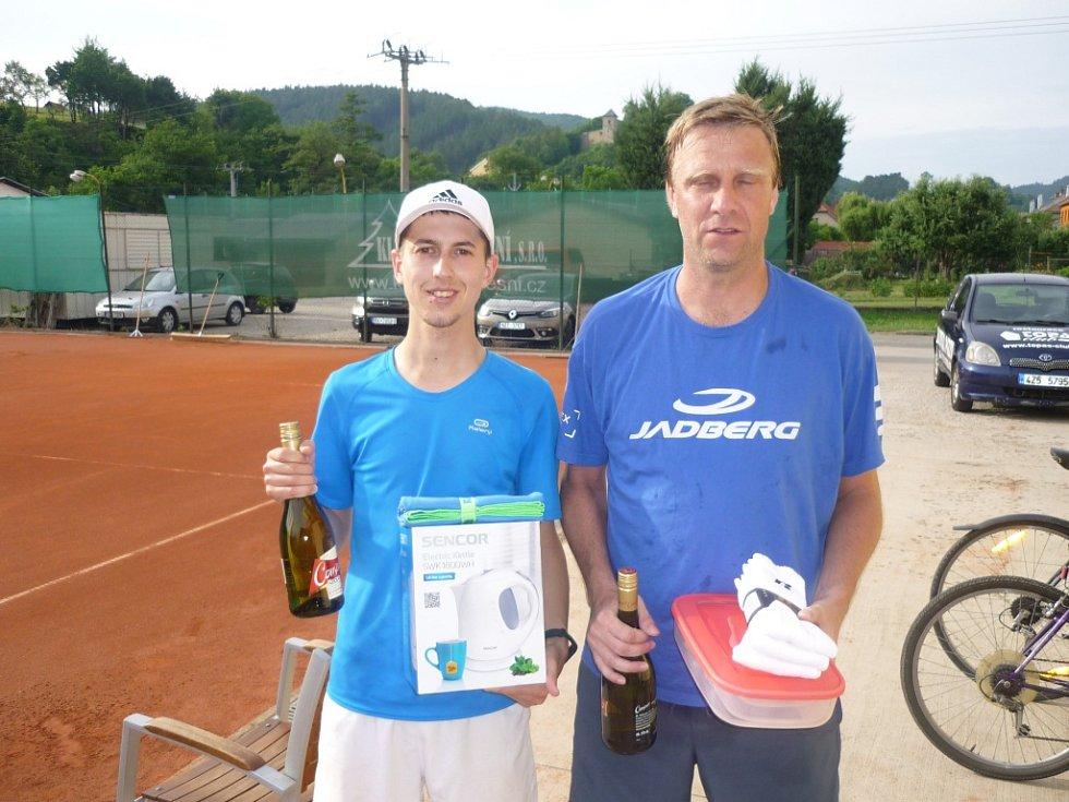 4. turnaj ATP Valašska 2019