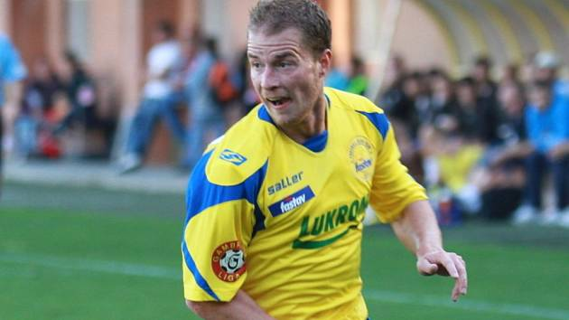 Pavel Malcharek.