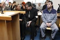 Soud s obžalovanými v kauze metanol ve Zlíně. Ilustrační foto