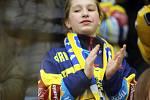 PSG Berani Zlín  - BK Mladá Boleslav - čtvrtý zápas série