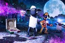 Ovečka Shaun ve filmu: Farmageddon.