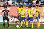 Fotbalisté Zlína