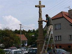 Jalubský kříž