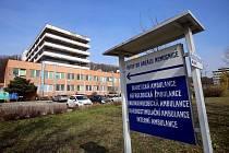 Krajská nemocnice T. Bati ve Zlíně
