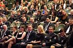 Slavnostní předávání ceny Salvator 2015 ve Zlíně