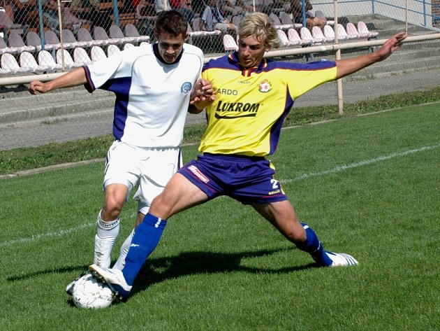 Stejně vypjatý zápas, který v létě předvedly rezervy Zlína a Slovácka, se dá očekávat i v dalším utkání na Hané, kde se představí  záloha prvoligové Tescomy.