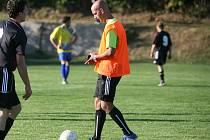 Fotbal - Příluky B. Ilustrační foto