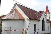 Kaple v Poteči