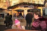 Adventní trhy ve Zlíně 2019