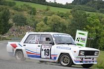 Star Rally Historic