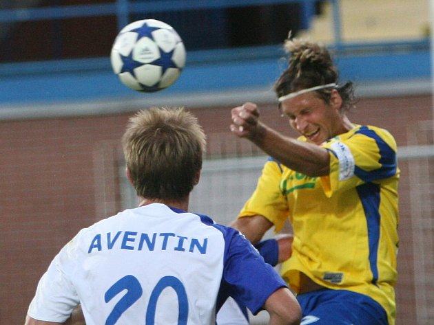 Lubomír Kubica (ve žlutém). Ilustrační foto.