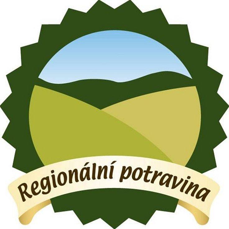 Regionální potravina.