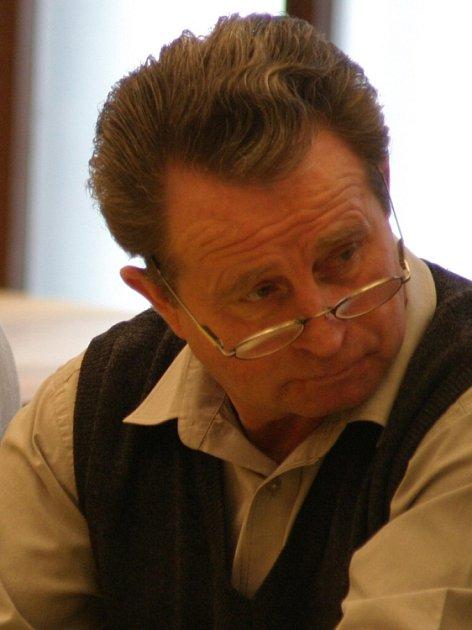 Josef Šlahař