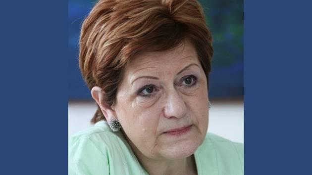 Primátorka Ondrová