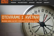 Zlínský Baťův institut se veřejnosti otevře první májový den
