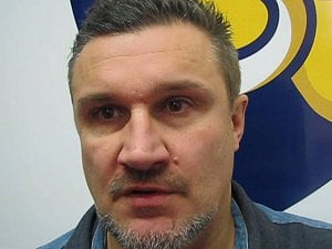 Martin Hamrlík